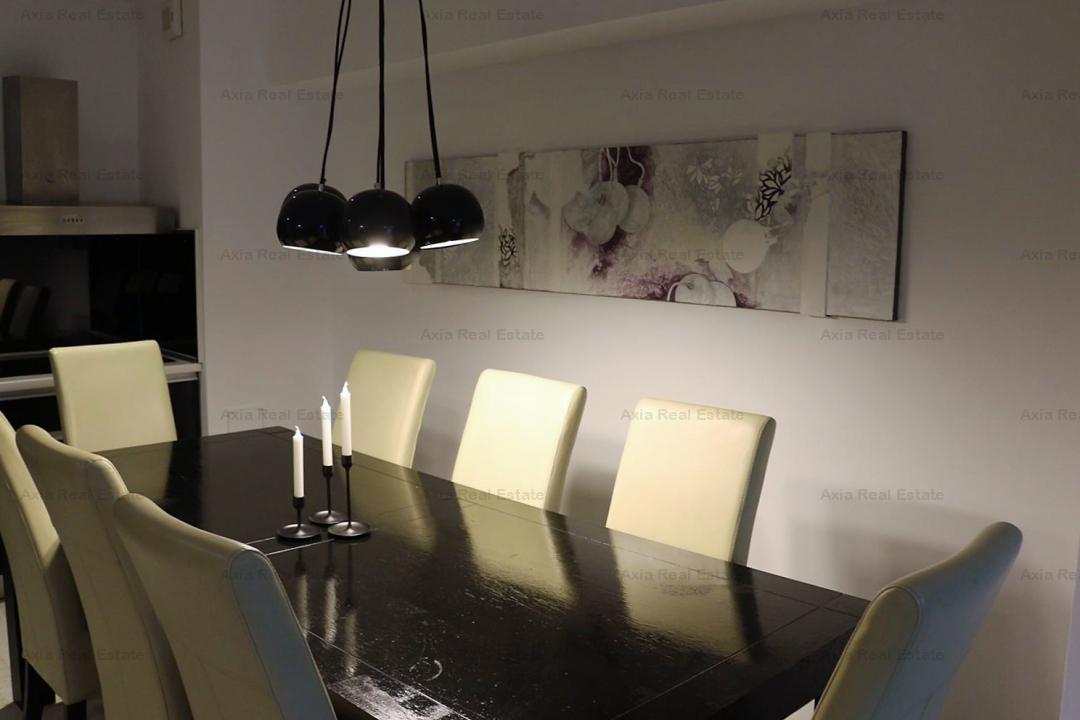 Apartament 3 Camere | Terasa 100mp | Cartierul Francez | Lux