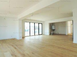 4-5 camere Victoriei, etaj 6 - 159mp terasa | Finisaje premium