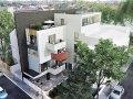 Penthouse tip duplex 5 camere Aviatorilor | Boutique | Comision 0%