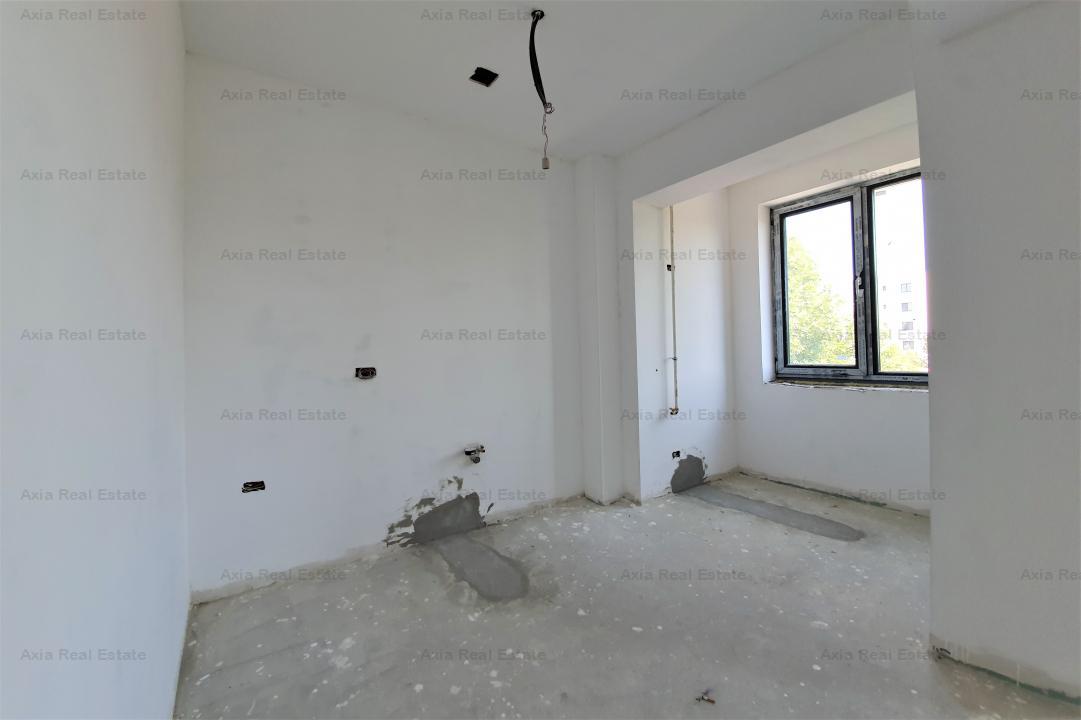 Apartament 3 camere Eminescu - Dacia - BLOC NOU; comision 0%