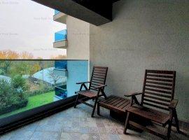 Apartament 3 camere - Vedere superba - Zona Barbu Vacarescu