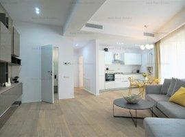 Apartament 3 camere Aviatiei | Mmobilat & utilat premium ^^La cheie