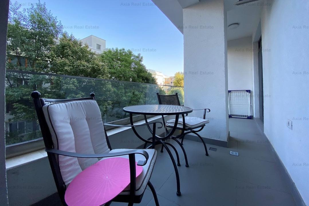 Apt. 3 camere | Parcare Inclusa + Boxa | Zona Aviatiei | Premium