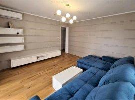 Apartament 3 camere mobilat & utilat Aviatiei