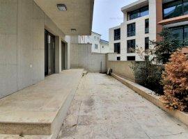 Apartament 3 camere | Curte proprie | Bloc boutique | Aviatorilor