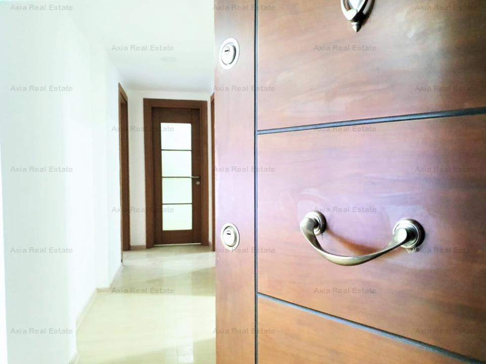 Apartament 3 camere   Cosmopolis - Gradina   Piscina   NOU