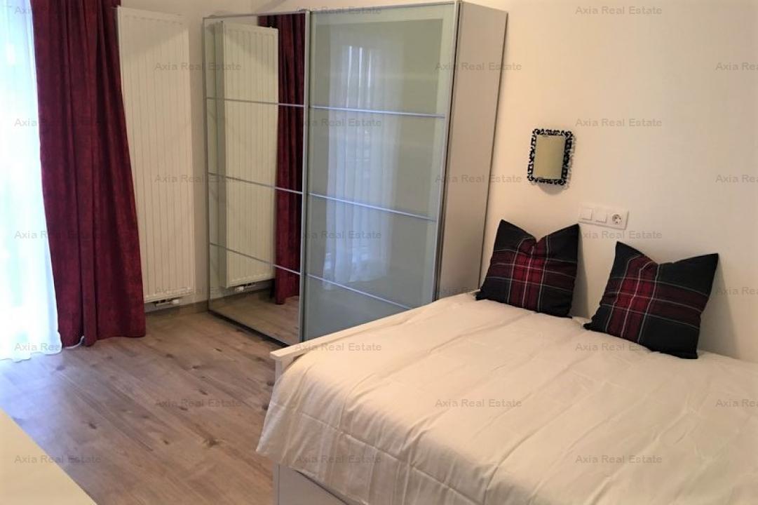 Apartament 2 camere Belvedere - mobilat & utilat