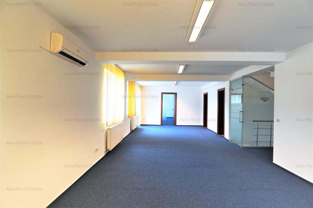 Inchiriere vila pentru birouri