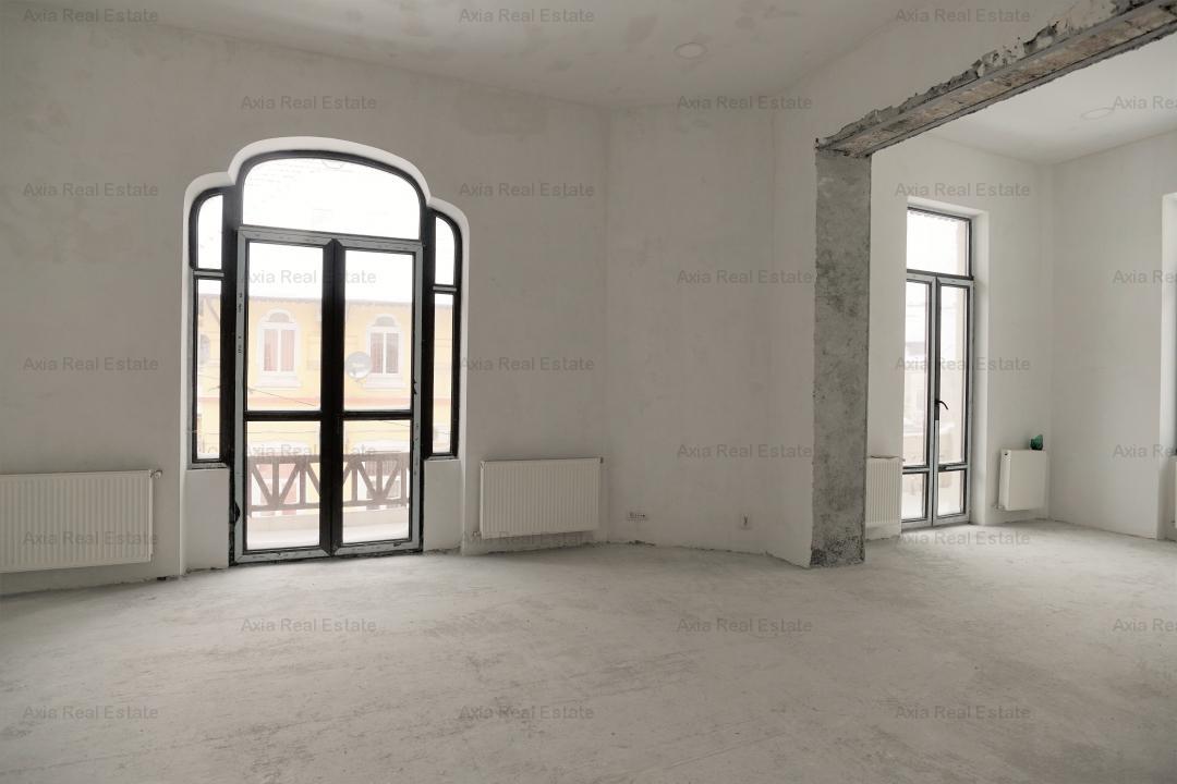 Vila renovata si consolidata - Piata Romana