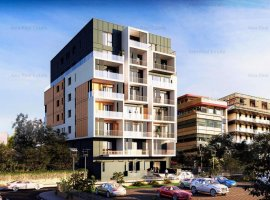 Apartamente 2/3/4 camere Premium | Floreasca | Vedere lac