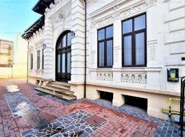 Vila renovata Calea Victoriei - Cismigiu