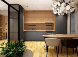 Apartament 3 camere   Domenii   2 Locuri Parcare Incluse   Premium