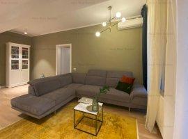 Apt. 3 Camere | 1x Loc Parcare Inclus | Terasa 122 mp | Zona Aviatiei | Premium