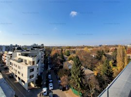 Penthouse 4 camere Herastrau | Premium | Vedere Parc