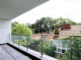 Apartament 3 camere Kiseleff | BLOC NOU | 2 locuri Parcare Incluse
