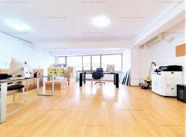 Apartament 3 camere, zona Cismigiu - firma sau locuinta