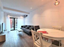 Apartamente 2 camere Victoriei - BLOC NOU - metrou - premium