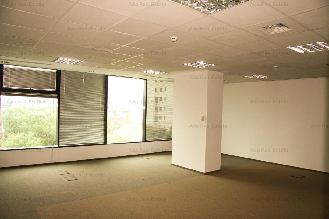 Spatiu birou in zona Aviatiei-Baneasa