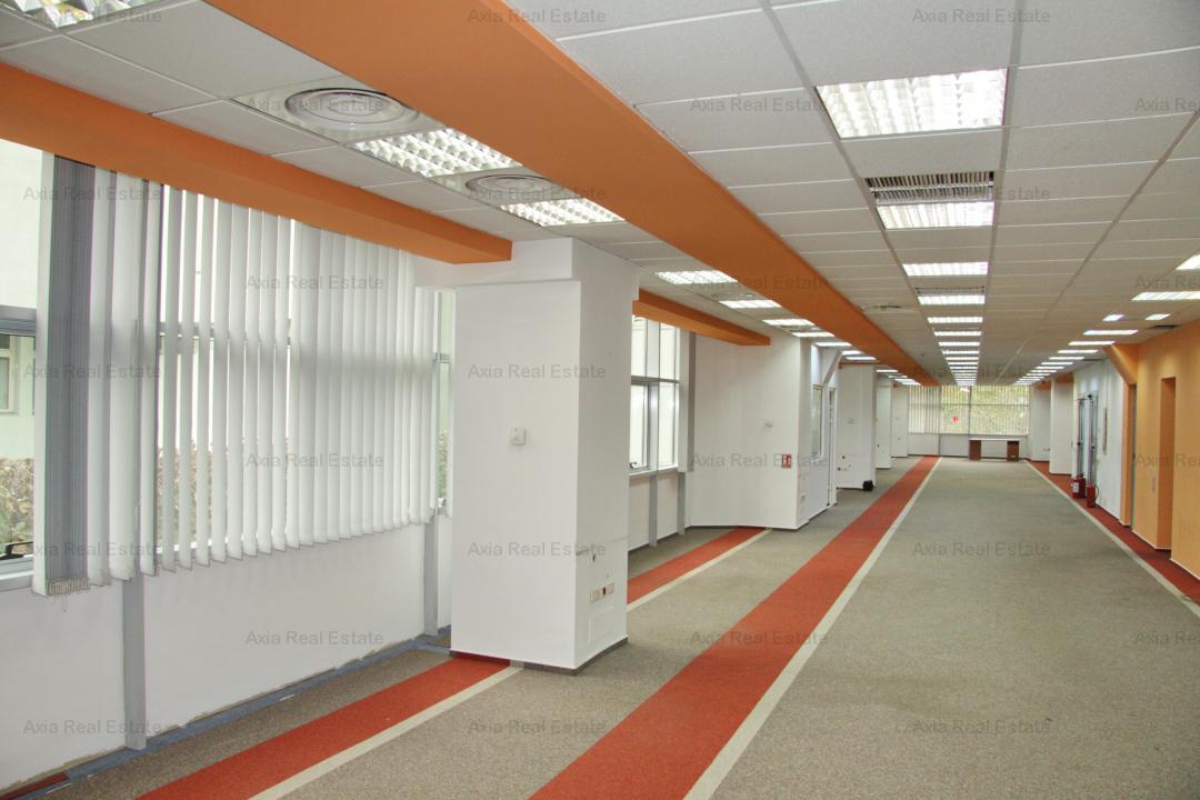 Spatiu birou in zona Cismigiu