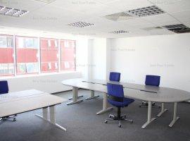 Spatiu birou in Pipera- 100-1500mp