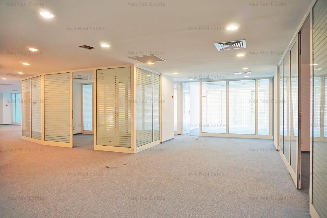 Inchiriere spatiu in cladire de birouri in zona Piata Universitatii