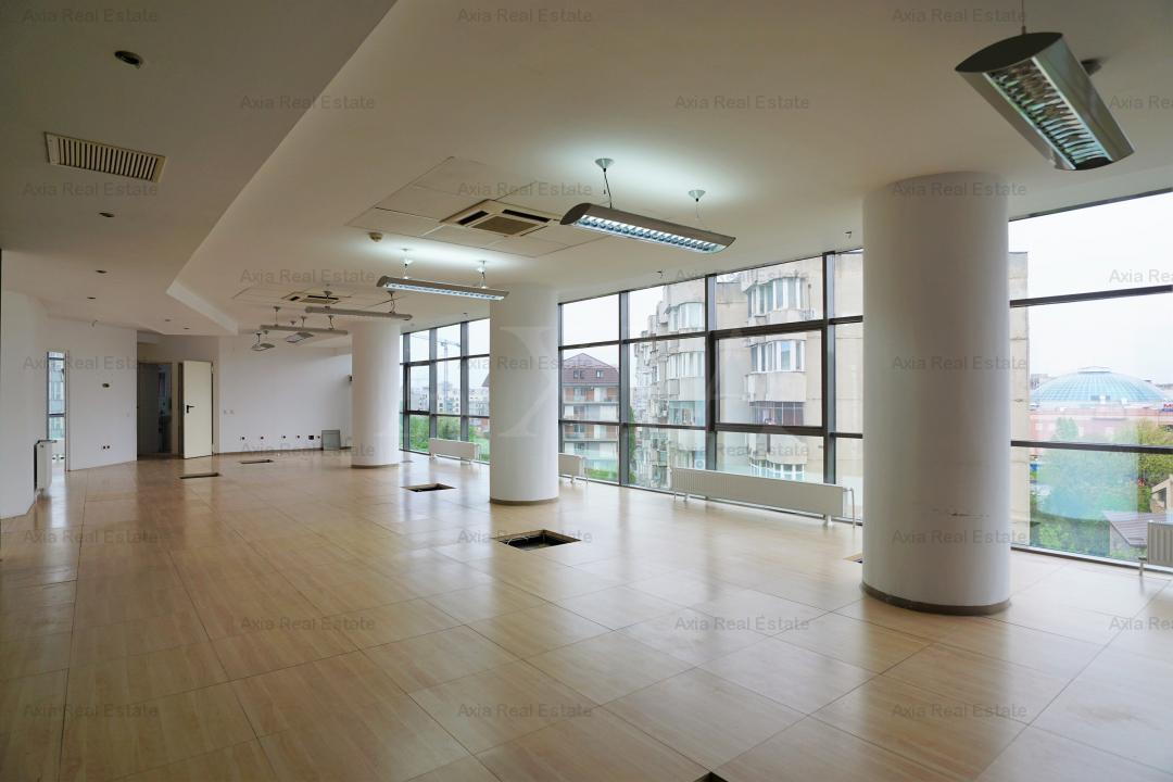 Spatii birouri Piata Alba Iulia - Vitan, suprafete intre 200-330 mp