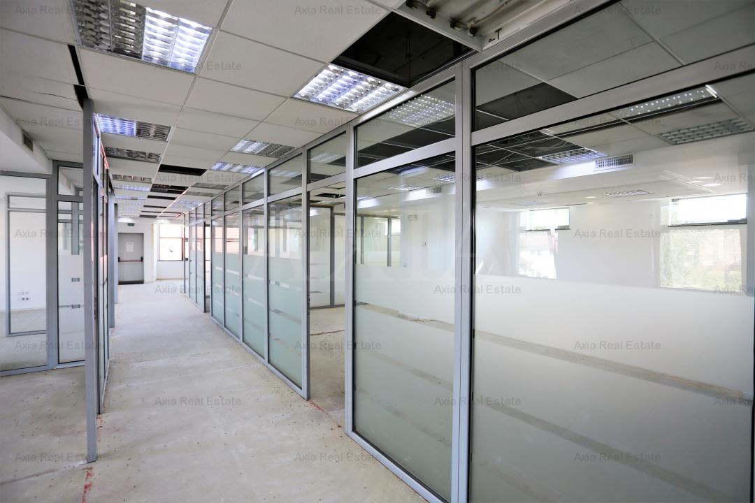 Inchiriere birou 520 mp Piata Romana
