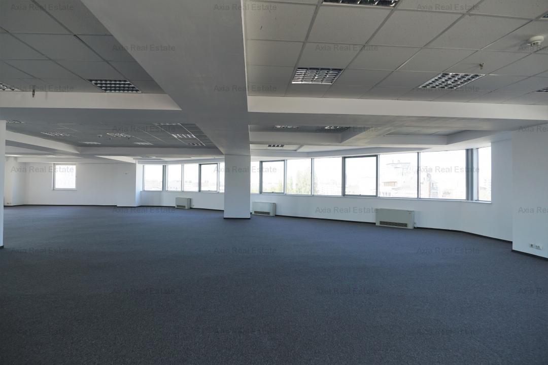 Inchiriere birou 400 mp zona Piata Victoriei