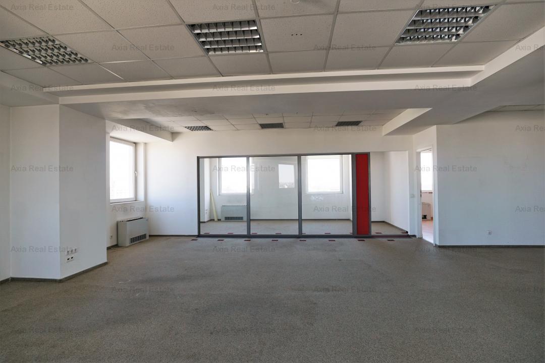 Inchiriere birou 750 mp zona Piata Victoriei