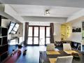Apartament 3 camere Barbu Vacarescu - Pescariu