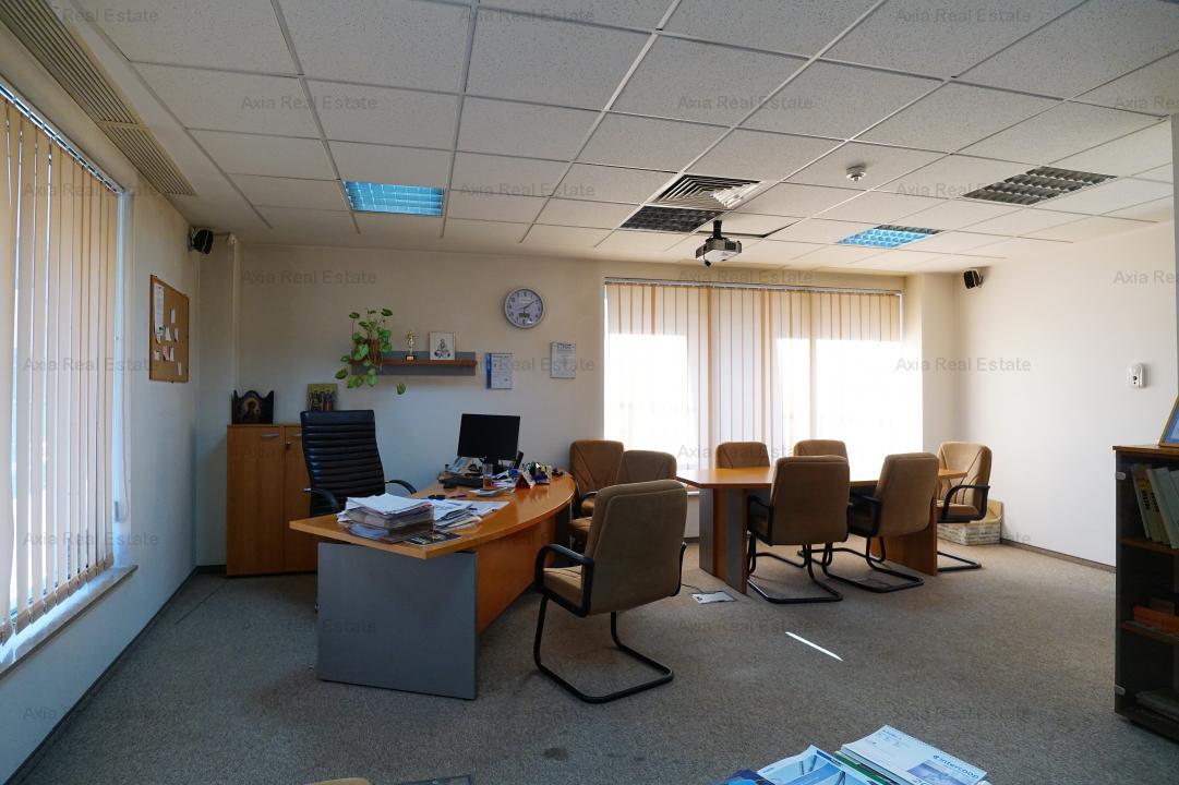 Inchiriere cladire birouri zona Mosilor