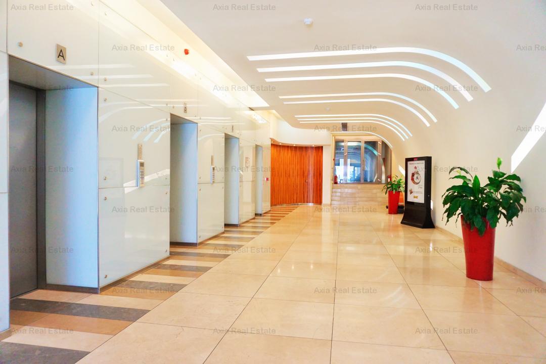 Inchiriere birouri Piata Universitatii, suprafete intre 200 si 1500 mp