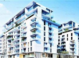 Ultimul apartament - Complex premium Herastrau - Aviatiei
