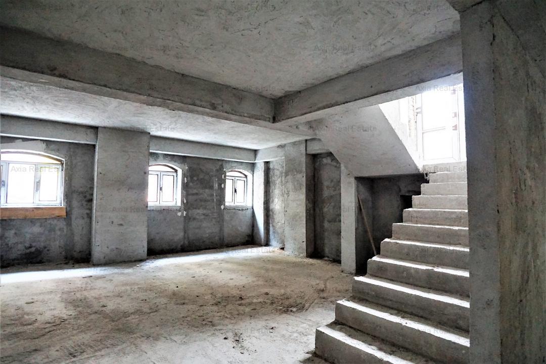 Casa reconditionata Eminescu - Polona