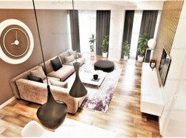Penthouse 3 camere - Aviatiei - Comision 0