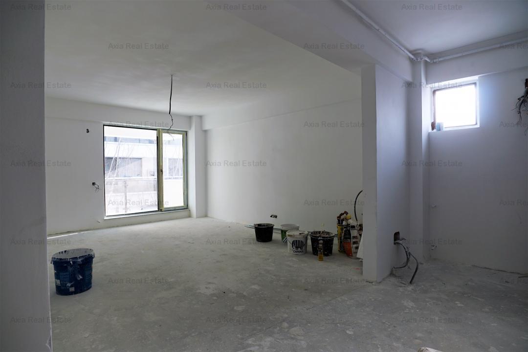 Apartament cu 3 camere si curte proprie, zona linistita, Aviatiei