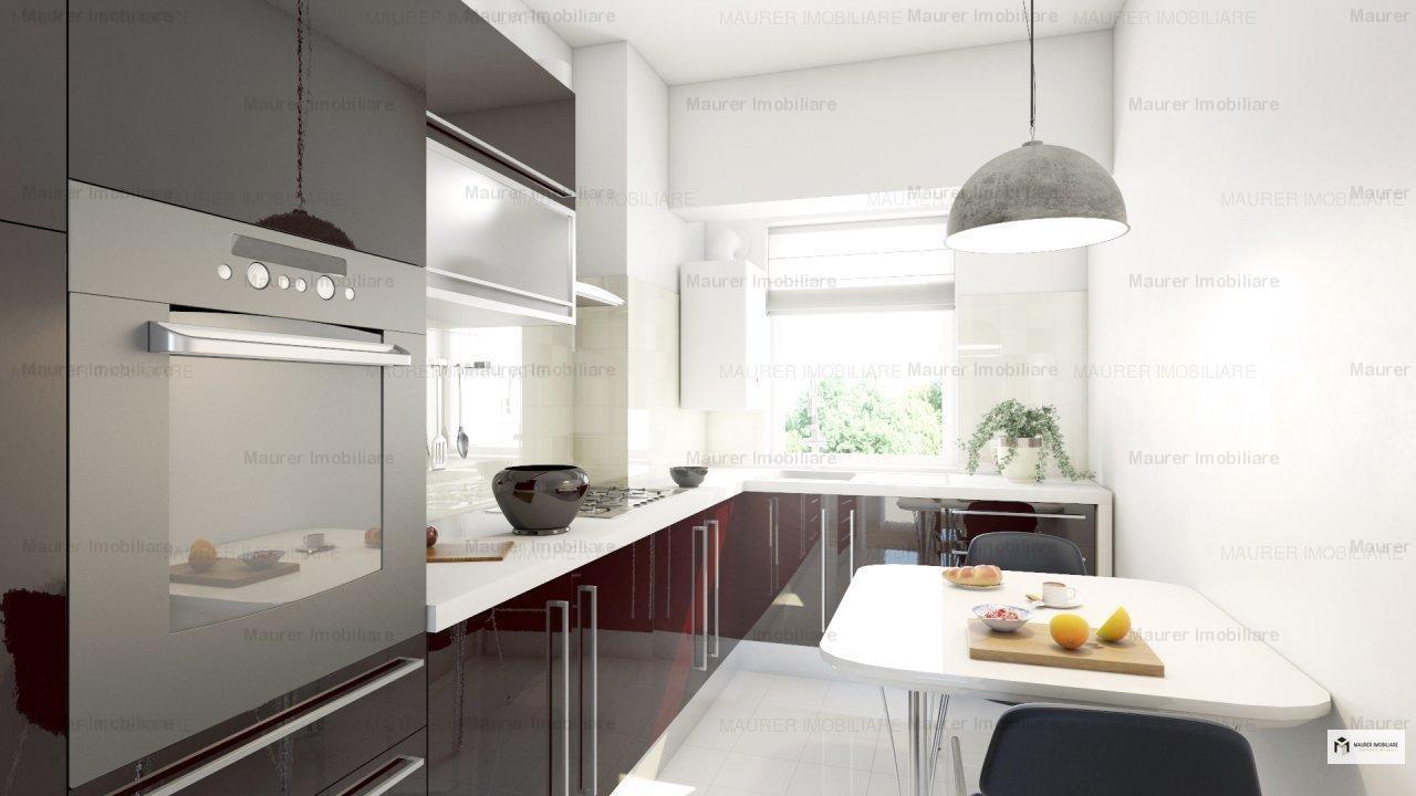 Apartament cu 2 camere de vanzare in bloc nou - Direct de la dezvoltator!
