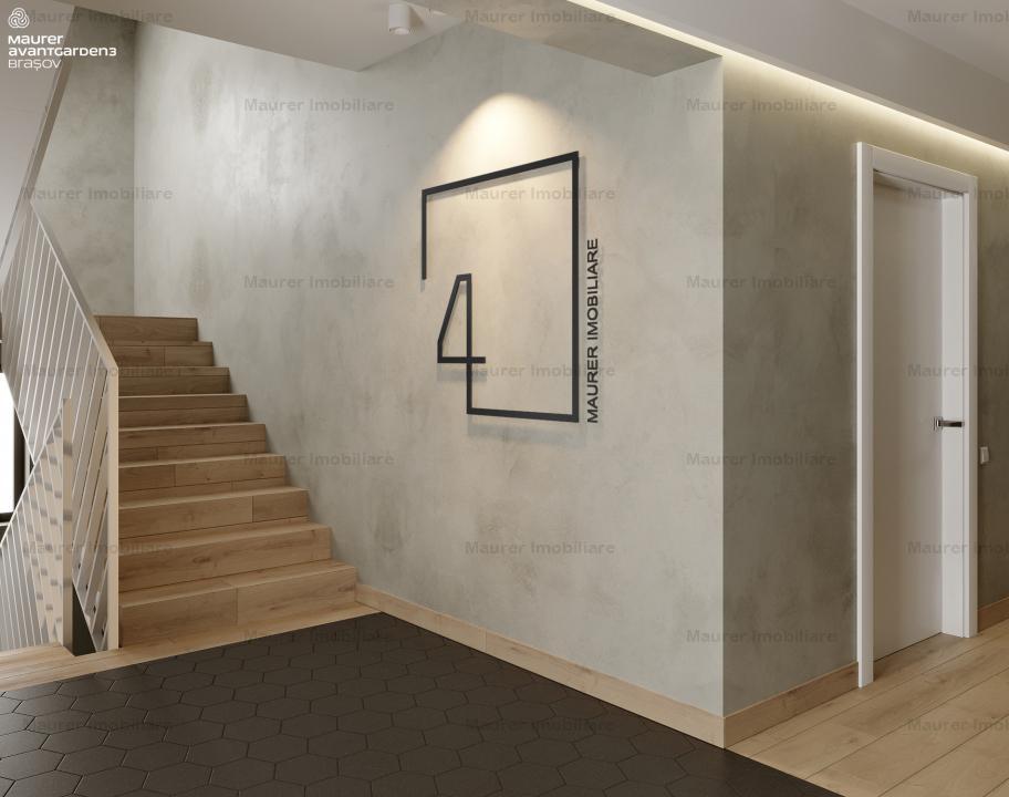 Studio de vanzare, Avantgarden3 Brasov