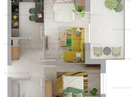 Studio de vanzare in bloc nou, Avantgarden3