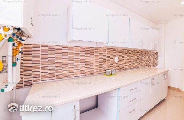 Apartament 2 camere Bucatarie inchisa Decomandat Finalizat!!!