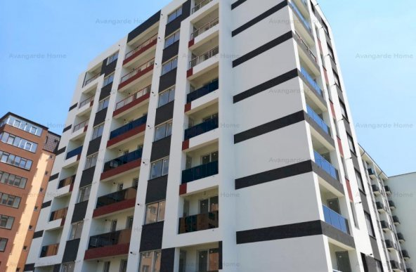 Apartament 2 Camere Decomandat Chiajna