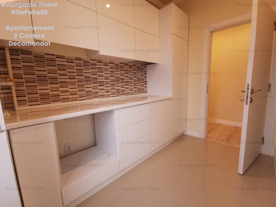 Apartament 2 Camere Decomandat! Finalizat! Oferta Promotionala!!!!