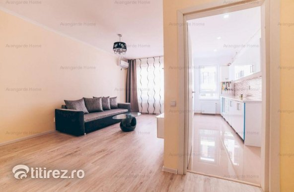 Apartament 2 Camere Decomandat!!! Finalizat!!!Avangarde Home!!!