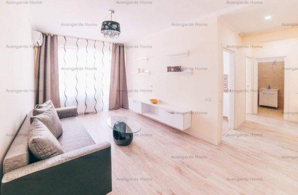 Garsoniera decomandata 790 EURO MP  Avangarde Home!!!