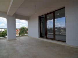 2 camere cu terasa, Parc Bazilescu