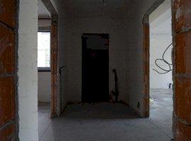5 min metrou Jiului, garsoniera decomandata, bloc nou