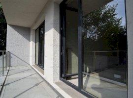5 min metrou Jiului, apartament 2 camere, decomandat, bloc nou