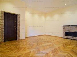 Apartament 3 camere, ideal investitie/sediu birou