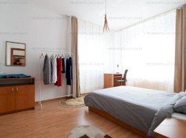 rond Piata Romana, 2 camere, mobilat utilat, Super investitie!