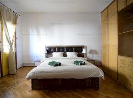 Apartament 2 camere langa metrou Izvor, mobilat si utilat complet, parcare stradala